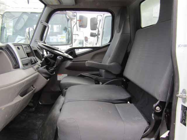 三菱 キャンター 小型 ダンプ コボレーン TPG-FBA30 リサイクル券 8,830円 トラック 画像 トラック市掲載