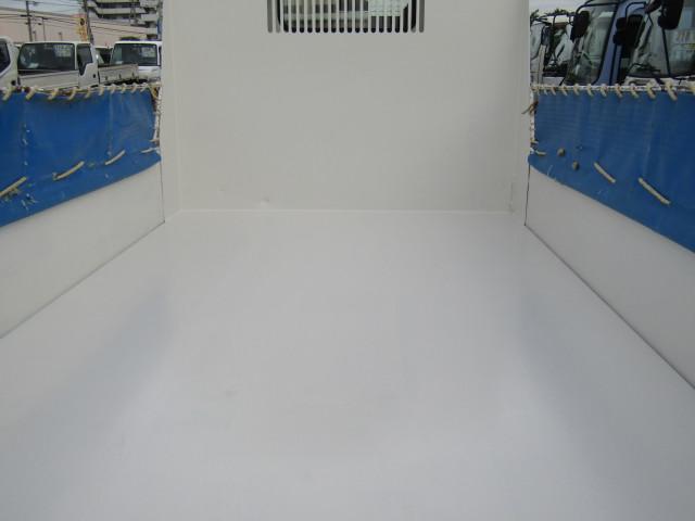 三菱 キャンター 小型 ダンプ コボレーン TPG-FBA30 走行距離 5.9万km トラック 画像 トラックランド掲載