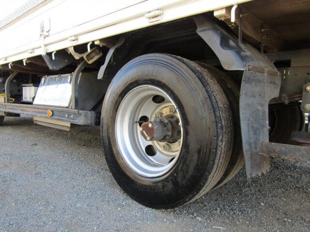 いすゞ エルフ 小型 平ボディ 床鉄板 SKG-NPR85YN|リサイクル券 10,440円 トラック 画像 トラック市掲載