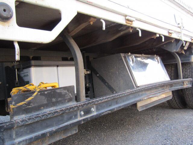 いすゞ エルフ 小型 平ボディ 床鉄板 SKG-NPR85YN|車検  トラック 画像 キントラ掲載