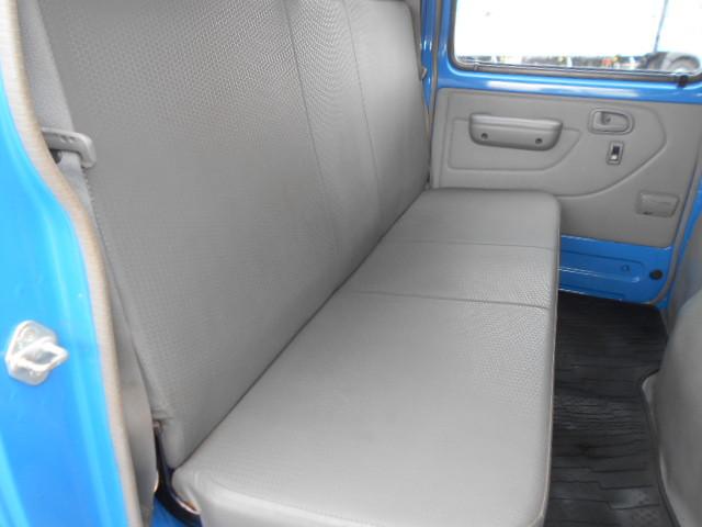 トヨタ トヨエース 小型 平ボディ Wキャブ TKG-XZU605 年式 H27 トラック 画像 トラックサミット掲載