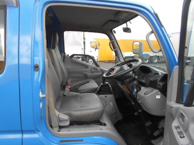トヨタ トヨエース 小型 平ボディ Wキャブ TKG-XZU605 車検  トラック 画像 キントラ掲載
