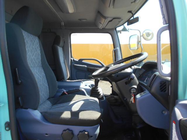 日野 レンジャー 中型 ウイング ベッド PB-FD8JLFA|型式 PB-FD8JLFA トラック 画像 栗山自動車掲載