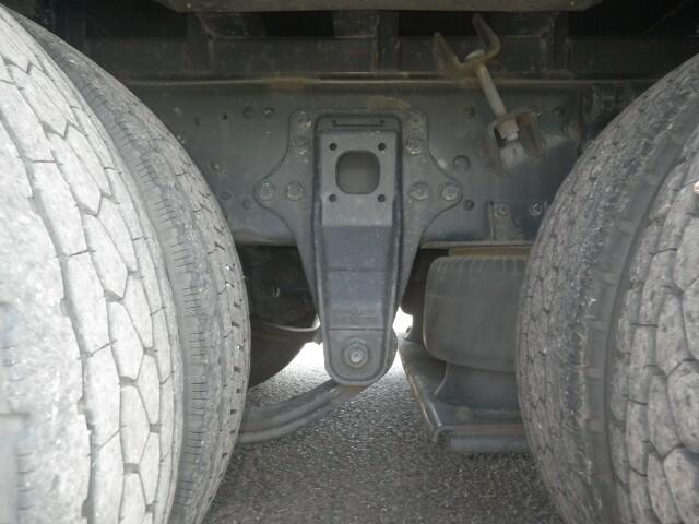 三菱 スーパーグレート 大型 ウイング ハイルーフ エアサス エンジン トラック 画像 トラスキー掲載