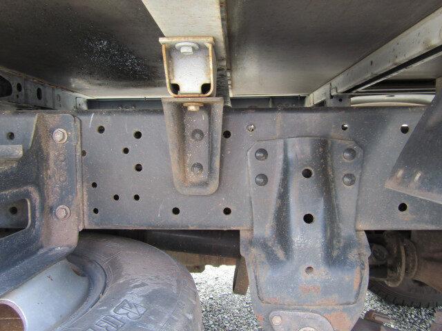 トヨタ ダイナ 小型 平ボディ TKG-XZC600 H27|フロントガラス トラック 画像 トラック王国掲載