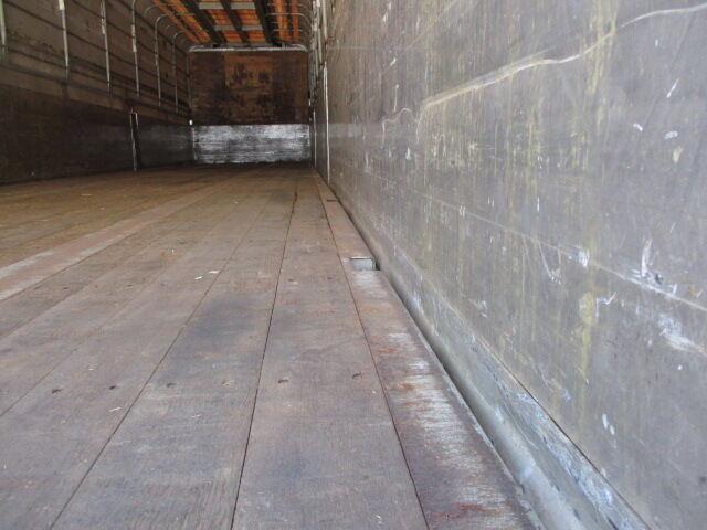 国内・その他 国産車その他 その他 トレーラ 2軸 |荷台 床の状態 トラック 画像 トラックサミット掲載