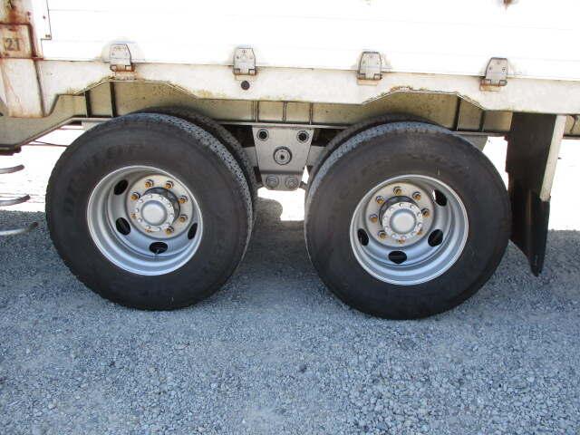 国内・その他 国産車その他 その他 トレーラ 2軸 |走行距離 - トラック 画像 トラックランド掲載
