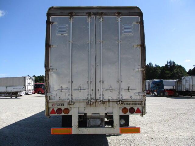 国内・その他 国産車その他 その他 トレーラ 2軸 TS2103|トラック 背面・荷台画像 トラック市掲載