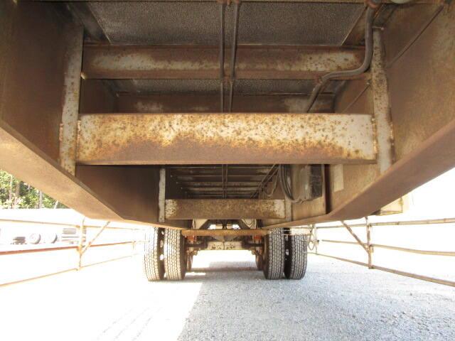 国内・その他 国産車その他 その他 トレーラ 2軸 TS2103|シフト  トラック 画像 ステアリンク掲載
