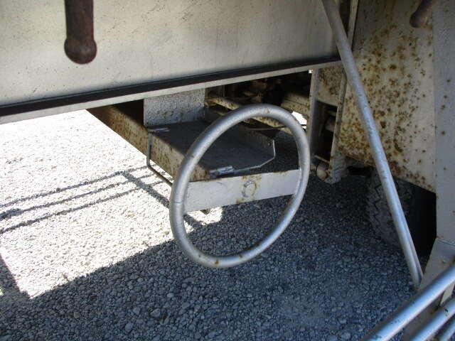 国内・その他 国産車その他 その他 トレーラ 2軸 TF26G8C2 架装  トラック 画像 トラックバンク掲載