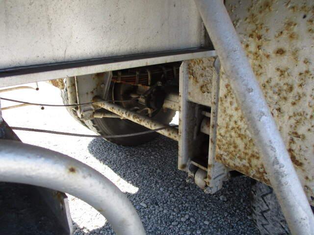国内・その他 国産車その他 その他 トレーラ 2軸 TF26G8C2 シャーシ トラック 画像 キントラ掲載