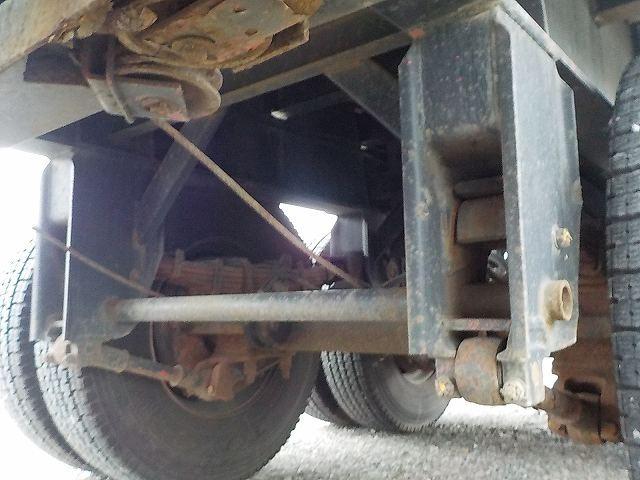 国内・その他 国産車その他 その他 トレーラ 2軸 TF1591|馬力  トラック 画像 トラックバンク掲載