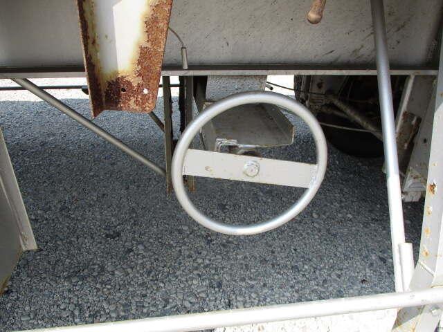 国内・その他 国産車その他 その他 トレーラ 2軸 TF26G8C2|型式 TF26G8C2 トラック 画像 栗山自動車掲載