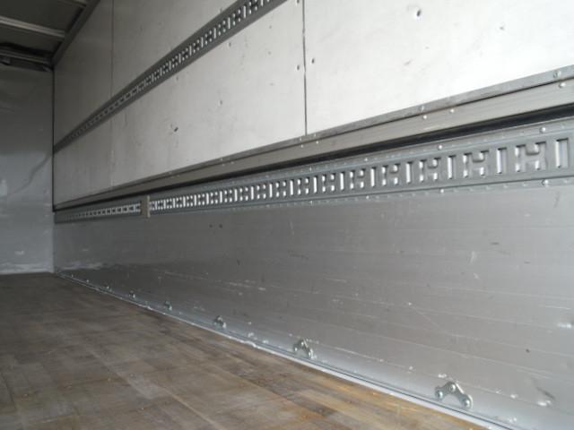 日野 レンジャー 中型 ウイング エアサス ベッド|リサイクル券 10,400円 トラック 画像 トラック市掲載
