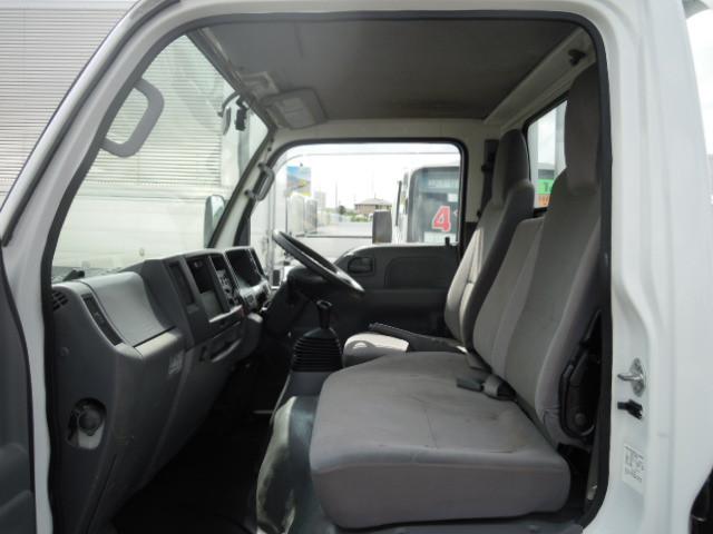 いすゞ エルフ 小型 平ボディ パワーゲート TRG-NJR85A|リサイクル券 9,170円 トラック 画像 トラック市掲載