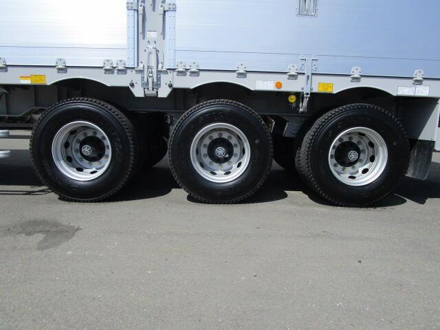国内・その他 国産車その他 その他 トレーラ 3軸 エアサス|馬力  トラック 画像 トラックバンク掲載