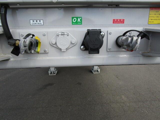 国内・その他 国産車その他 その他 トレーラ 3軸 エアサス|リサイクル券  トラック 画像 トラック市掲載
