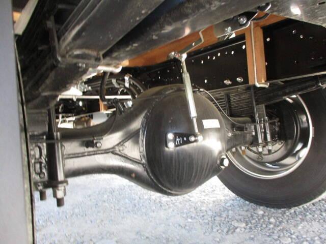 三菱 ファイター 中型 クレーン付 5段 ラジコン|タイヤ トラック 画像 トラック市掲載