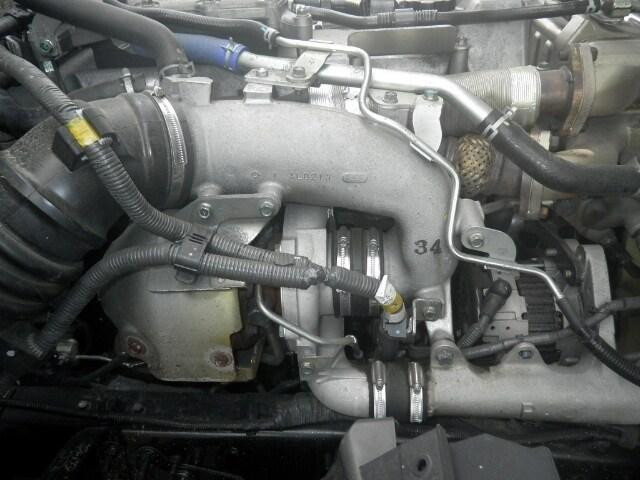 日野 レンジャー 中型 ウイング エアサス ベッド|シフト MT6 トラック 画像 ステアリンク掲載