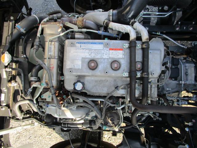 日野 レンジャー 中型 ウイング パワーゲート エアサス|リサイクル券  トラック 画像 トラック市掲載