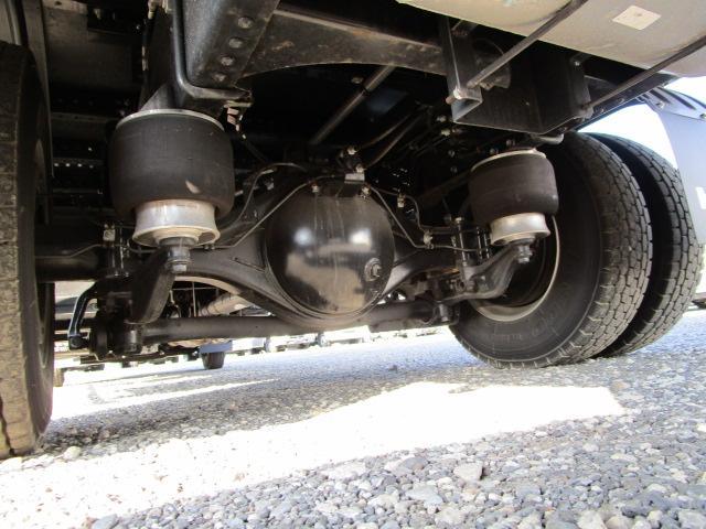 日野 レンジャー 中型 ウイング パワーゲート エアサス|駆動方式 4x2 トラック 画像 リトラス掲載