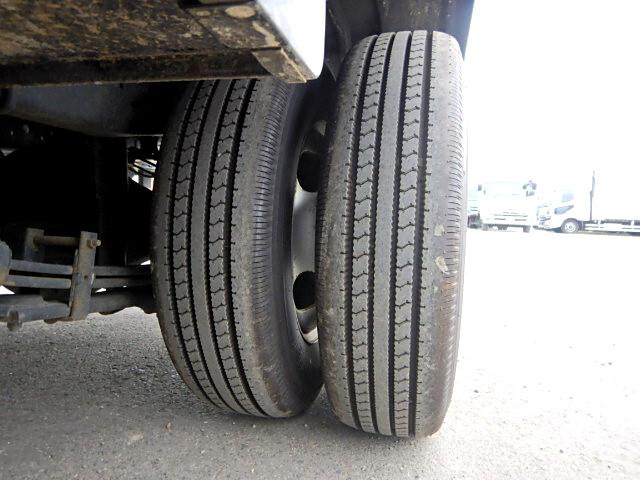 トヨタ ダイナ 小型 平ボディ パワーゲート TKG-XZC605|馬力  トラック 画像 トラックバンク掲載