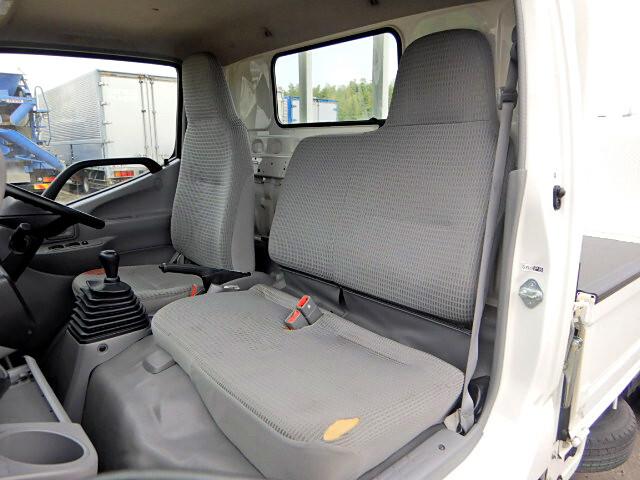 トヨタ ダイナ 小型 平ボディ パワーゲート TKG-XZC605|駆動方式 2WD トラック 画像 リトラス掲載