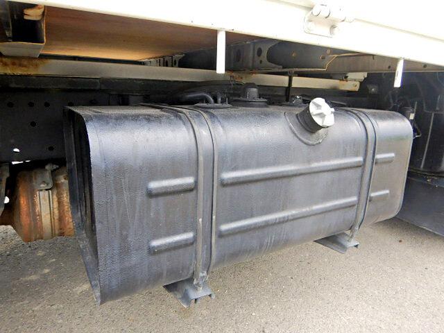 トヨタ ダイナ 小型 平ボディ パワーゲート TKG-XZC605|荷台 床の状態 トラック 画像 トラックサミット掲載