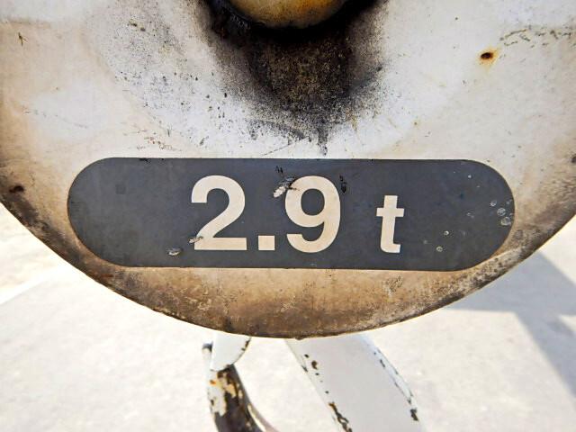 日野 レンジャー 中型 クレーン付 4段 フックイン|リサイクル券 10,810円 トラック 画像 トラック市掲載