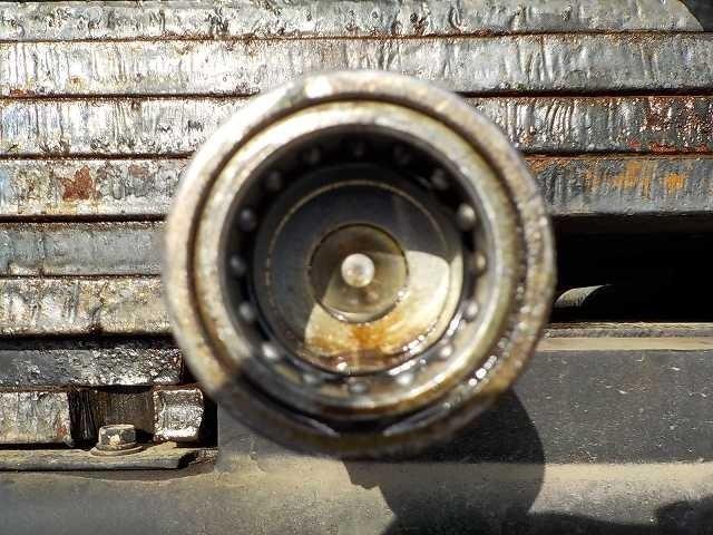 国内・その他 国産車その他 その他 トレーラ 2軸 TF24F4C2 荷台 床の状態 トラック 画像 トラックサミット掲載