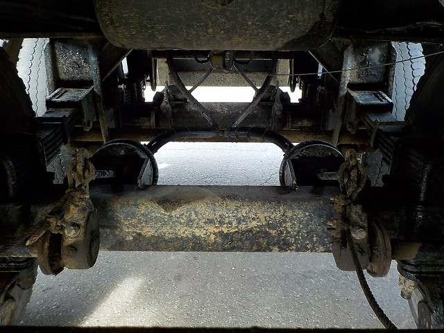 国内・その他 国産車その他 その他 トレーラ 2軸 TF24F4C2 積載 16.4t トラック 画像 ステアリンク掲載