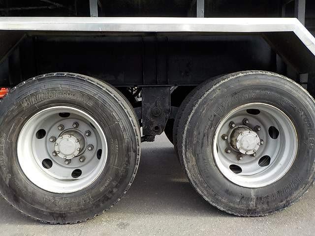 国内・その他 国産車その他 その他 トレーラ 2軸 TF24F4C2 コーションプレート トラック 画像 リトラス掲載