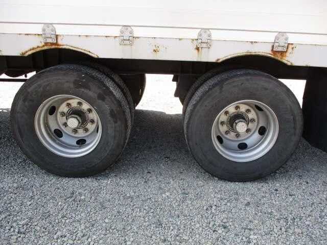 国内・その他 国産車その他 その他 トレーラ 2軸 エアサス|馬力  トラック 画像 トラックバンク掲載