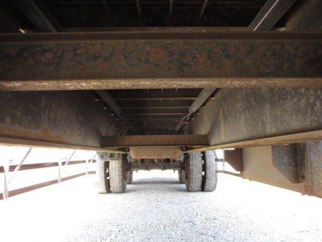 国内・その他 国産車その他 その他 トレーラ 2軸 エアサス|型式 DFWTF241BN トラック 画像 栗山自動車掲載
