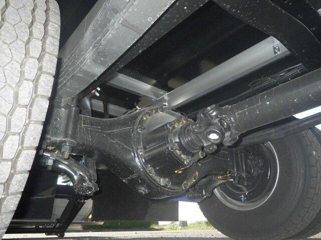 日野 レンジャー 中型 冷凍冷蔵 低温 パワーゲート|架装 東プレ トラック 画像 トラックバンク掲載