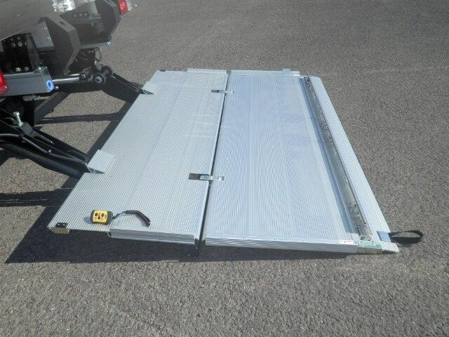 日野 レンジャー 中型 冷凍冷蔵 低温 パワーゲート|シフト MT6 トラック 画像 ステアリンク掲載