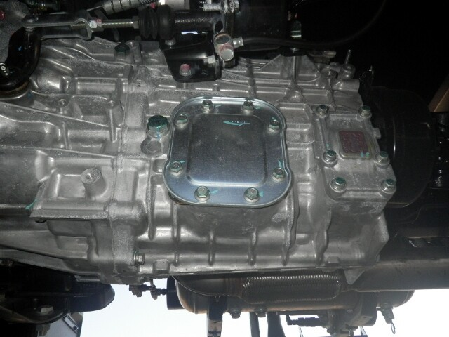 日野 レンジャー 中型 冷凍冷蔵 低温 パワーゲート|馬力 240ps トラック 画像 トラックバンク掲載