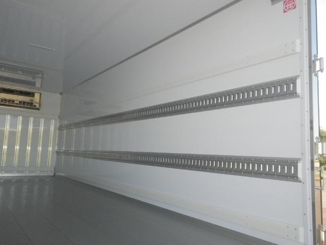 日野 レンジャー 中型 冷凍冷蔵 低温 パワーゲート|走行距離 0.1万km トラック 画像 トラックランド掲載