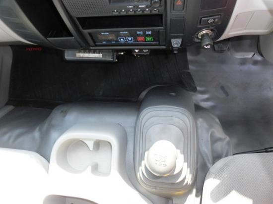 日野 デュトロ 小型 冷凍冷蔵 低温 スタンバイ|リサイクル券 8,740円 トラック 画像 トラック市掲載