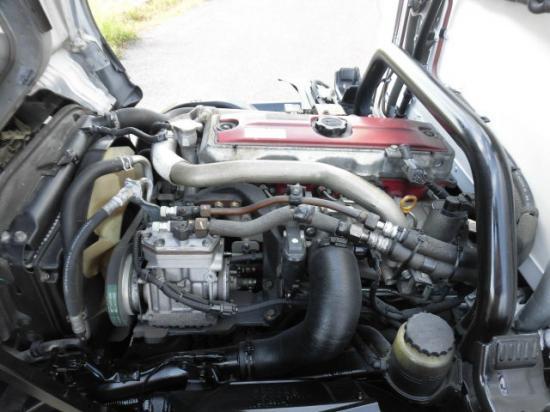 日野 デュトロ 小型 冷凍冷蔵 低温 スタンバイ|シフト MT5 トラック 画像 ステアリンク掲載