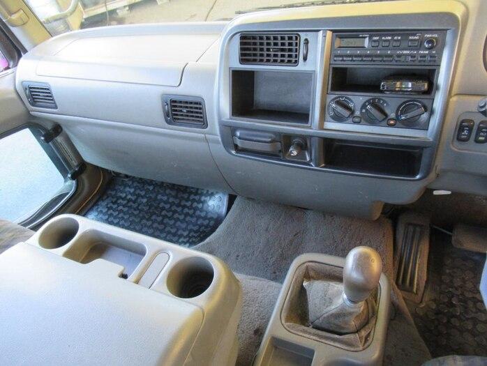 三菱 ファイター 中型 クレーン付 5段 ラジコン|年式 H16 トラック 画像 トラックサミット掲載