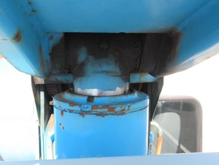 三菱 ファイター 中型 クレーン付 5段 ラジコン|エンジン トラック 画像 トラスキー掲載