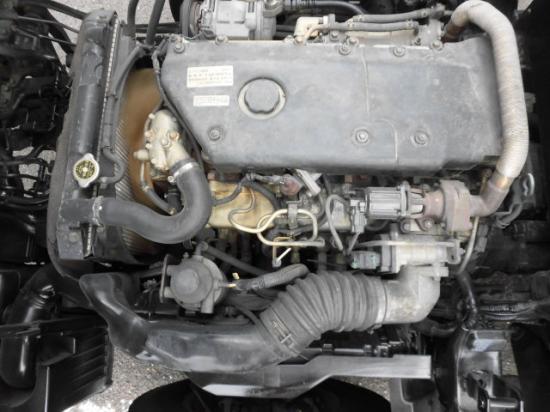 いすゞ エルフ 小型 高所・建柱車 高所作業車 KR-NKR81EP|架装  トラック 画像 トラックバンク掲載