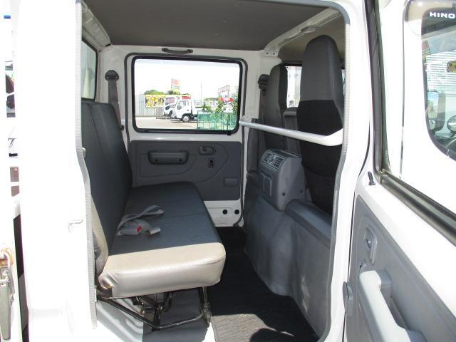 中古 平ボディ小型 日野デュトロ トラック H27 TKG-XZU605M