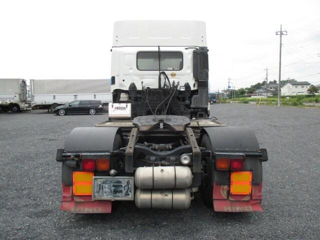 中古 トラクタ大型 日野プロフィア トラック H18 BKG-SH1EDXG