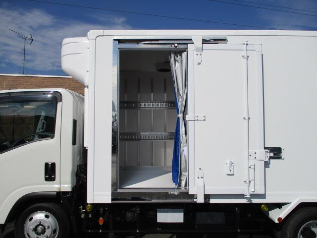 冷凍冷蔵小型  トラック H29 TPG-NMR85AN
