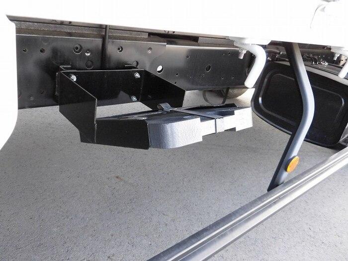 日野 レンジャー 中型 クレーン付 4段 ラジコン 画像19