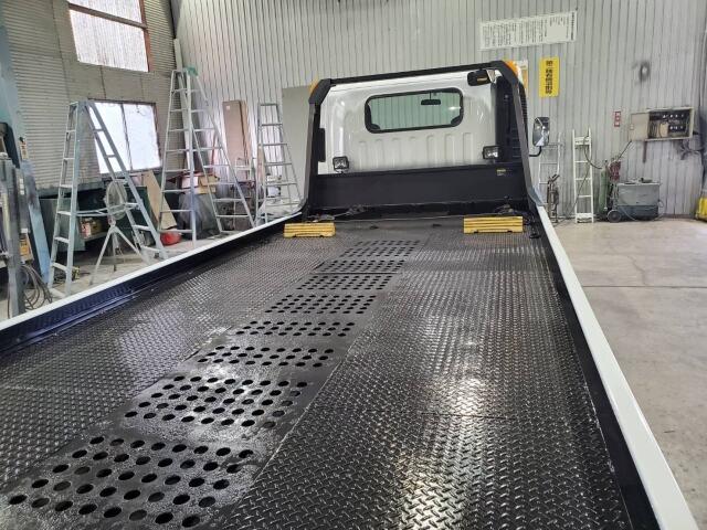 マツダ タイタン 小型 車輌重機運搬 ラジコン ウインチ|駆動方式 4x2 トラック 画像 リトラス掲載