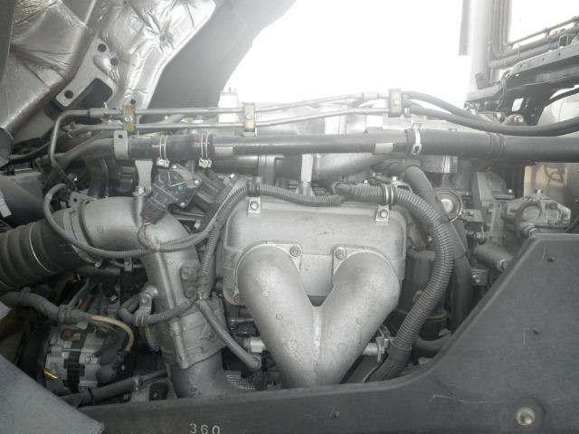 いすゞ ギガ 大型 冷凍冷蔵 冷凍ウイング 低温|シフト MT7 トラック 画像 ステアリンク掲載