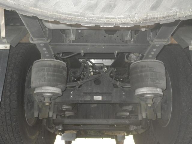 いすゞ ギガ 大型 冷凍冷蔵 冷凍ウイング 低温|コーションプレート トラック 画像 リトラス掲載